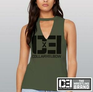 Collar and Elbow